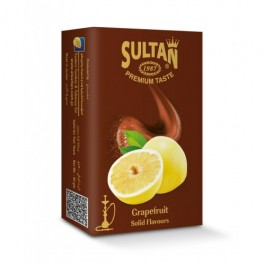 Sultan Grapefruit (Грейпфрут) - 50 грамм